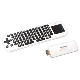 Android HDMI ELEMENT SMART DONGLE