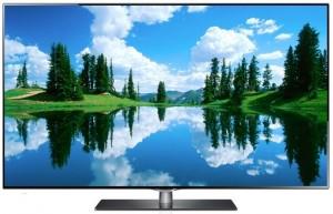 Televize Samsung line-up 2013 DIGISAT Beroun